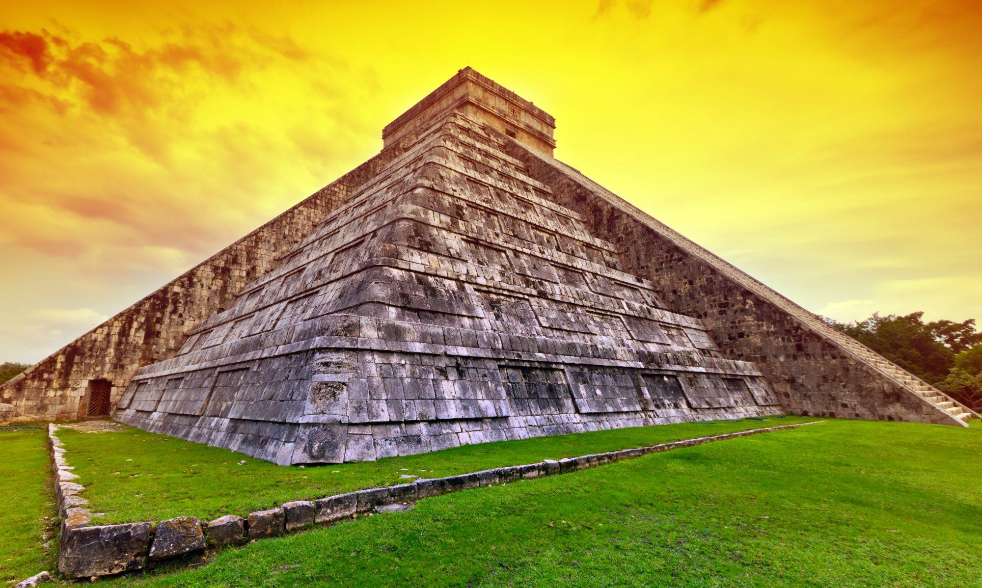 Curso On Line De la Matriz Maya Tolteca